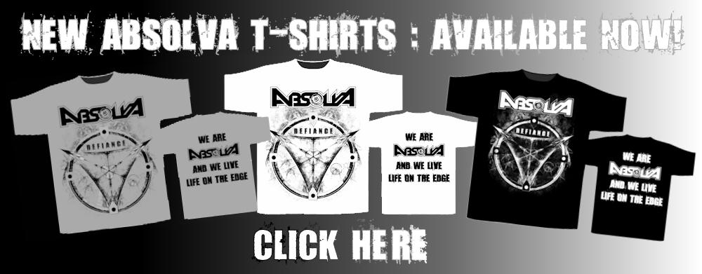 New T-shirts 2018